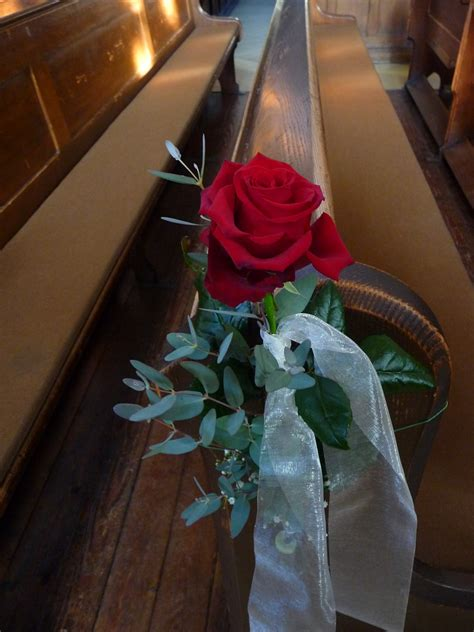 Kirchenschmuck Hochzeit by Kirchenschmuck Hochzeit Bilder Decoraiton