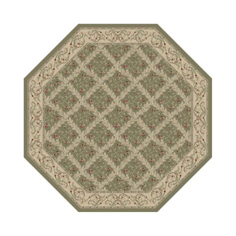 Octagon Shaped Area Rugs Roselawnlutheran Octagon Shaped Area Rugs