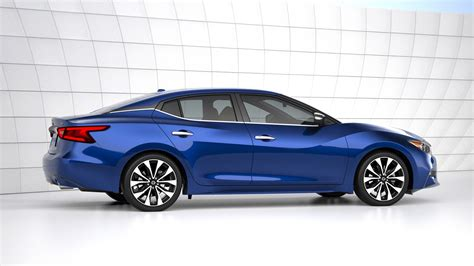 nissan maxima hybrid 2016 nissan releases midnight edition package for 2016 maxima