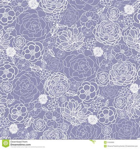lace pattern background free download purple lace flowers seamless pattern background stock