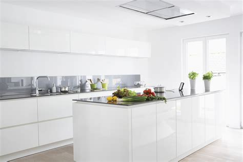 clean lines 4 elements of trending modern kitchens