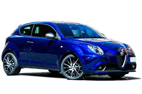 Alfa Romeo Mito by Alfa Romeo Mito Hatchback Review Carbuyer