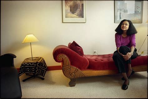 psychoanalysis couch mark gerald photographs psychoanalysts in his series in