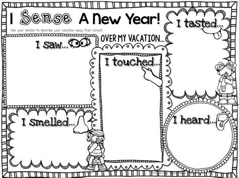 new year for grade 1 polar read new year freebie grade