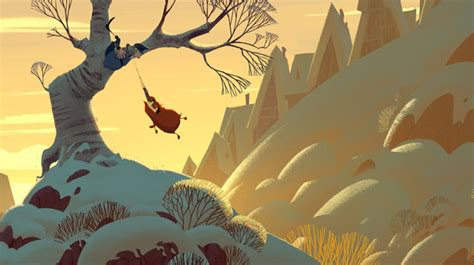 awn animation awn cinesite animation becomes a feature production