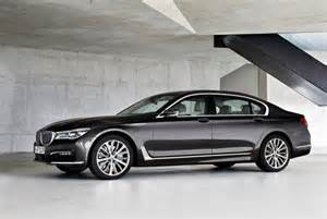 2017 bmw 7 series vs 2016 mercedes s class compare cars