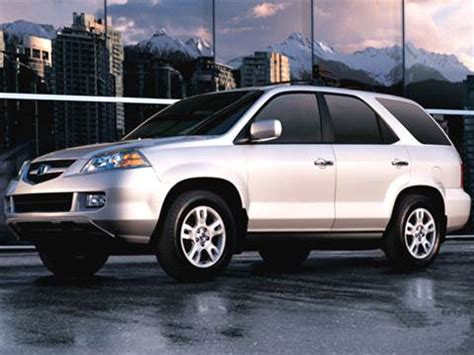 2005 acura mdx | pricing, ratings & reviews | kelley blue book