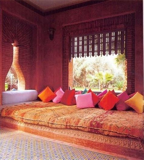 middle eastern home decor interior design