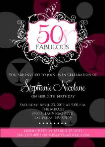signatures by fabulous 50th birthday invitations for madonna birthday cuteness