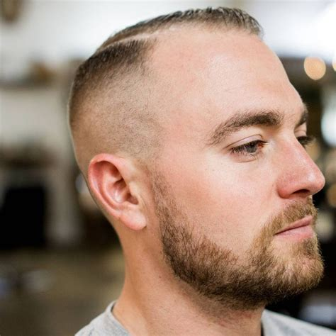best haircut for balding men over 50 de 20 bedste id 233 er inden for bald men p 229 pinterest