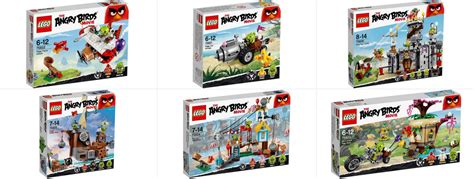Angry Birds Lego angry birds minifigure price guide