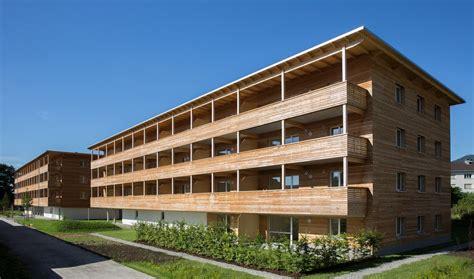 carport aus betonfertigteilen wohnbau cree by rhomberg