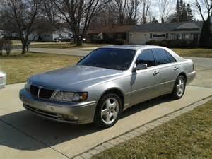 1999 infiniti q45 4 dr touring sedan picture exterior
