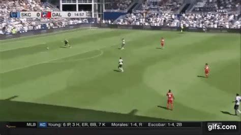 sporting kc v fc dallas (14.59) goal line technology