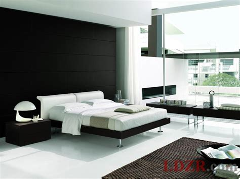Black And White Bedroom Sets Home Design And Ideas