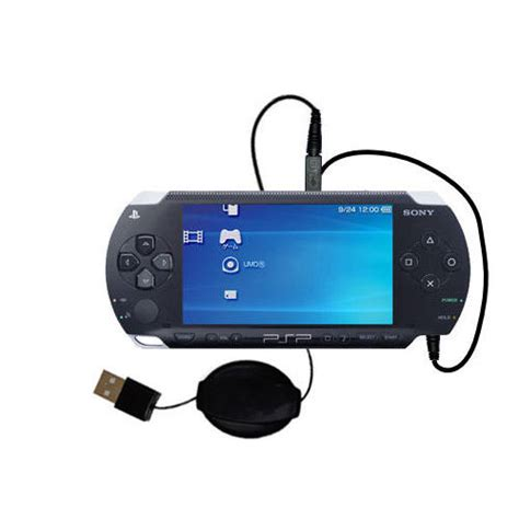 Psp Usb Car Charger classic usb cable suitable for the sony psp with