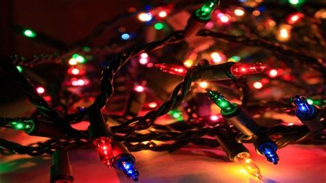 are your christmas lights innies or outies www