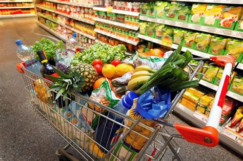 Do You Grocery Shop With Or Without A List by What To Do When You Absolutely Grocery Shopping