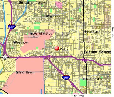 california map garden grove 92845 zip code garden grove california profile homes