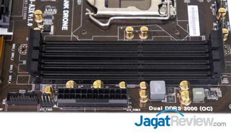 Ecs Drone Series review ecs gank drone z87h3 a3x motherboard gaming murah dari gank series jagat review