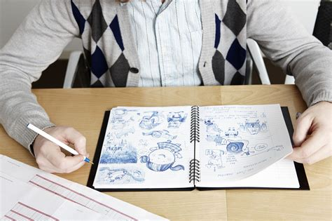 doodle interpretation how to decipher your doodles