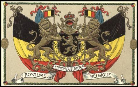 Armoiries De by Site Armoiries Belges La Guerre De Nos H 233 Ros