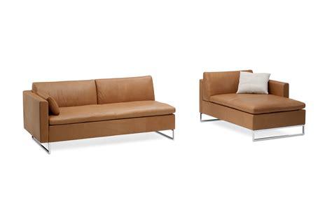 sofa liege soleo intertime