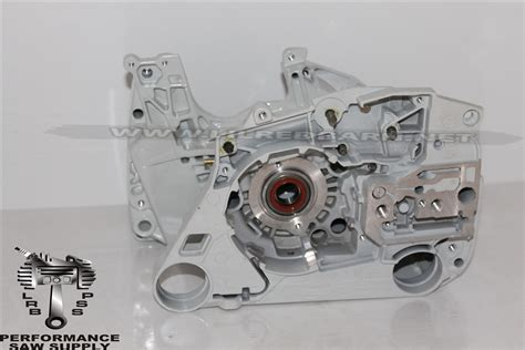Stihl 044 Ms440 Magnum Complete Engine Crankcase With