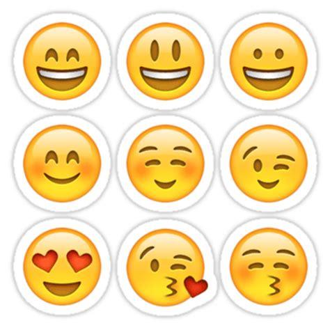 emoji sticker emoji stickers and t shirts devstickers
