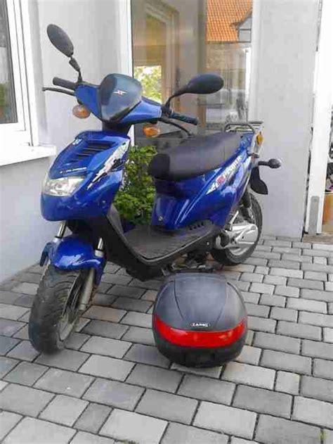 Explorer Roller Gebraucht Kaufen by Motorroller Explorer Spin Ge 50 Mit Hardcase Bestes