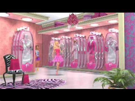 barbie life in the dreamhouse toys r us youtube