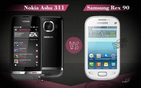 themes for samsung rex 90 comparison nokia asha 311 vs samsung rex 90 which one