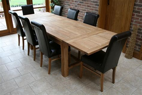 Dining Room Sets Seats 10 by Dining Tables That Extend To Seat 12 Stocktonandco