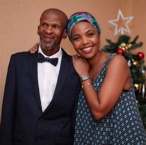 terry pheto s wedding terry pheto distraught after losing her father
