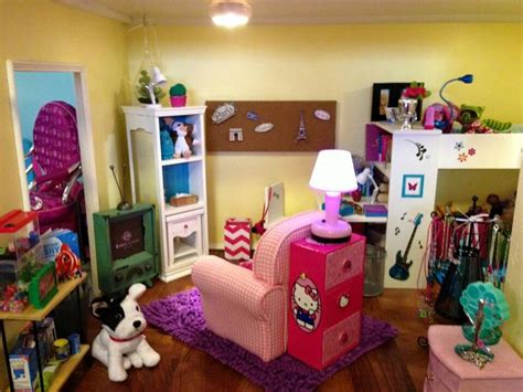 american girl bedroom ideas ag doll house ideas pinterest woodworking projects plans