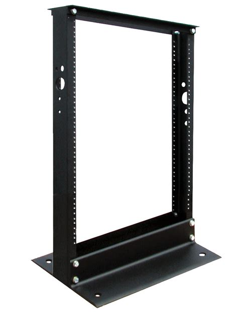 Open Frame Server Rack by Tripp Lite Sr2post13 13u 2 Post Open Frame Rack Server