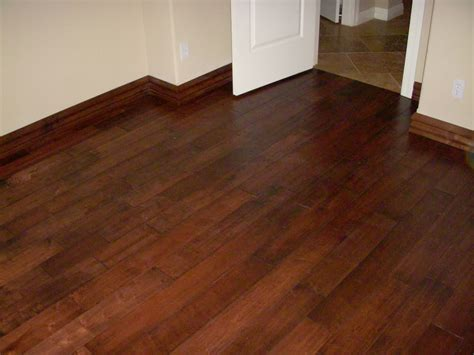 Wood Floor Installation Installation Of Flooring Modern House