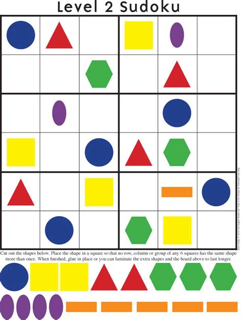 shape pattern games online the kid giddy craft diy giddy up friday sudoku