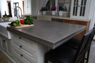 topanga pewter countertop francois co kitchen