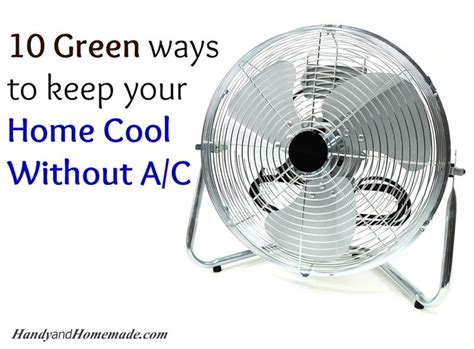 How To Keep A House Cool Without Ac by 9 Best Images About Keeping Cool On Minis
