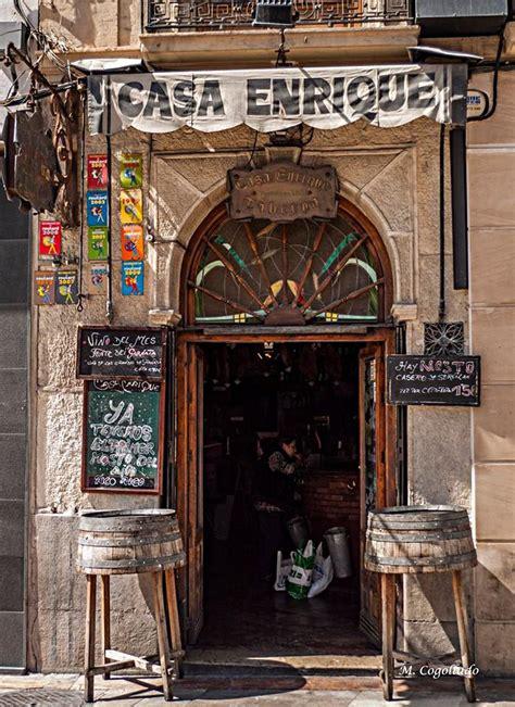 Cucina Cana Tradizionale I Dieci Migliori Bar Di Granada Dove Tradizione E Cucina