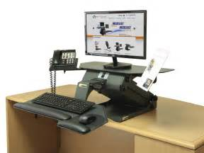 awesome stand and adjustable computer desk designs