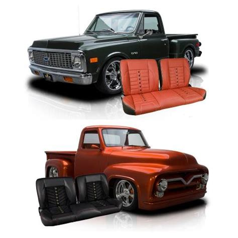 truck seat replacement upholstery seats upholstery trucks