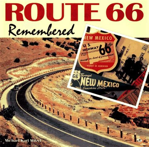 route 66 kicks books route 66 remembered