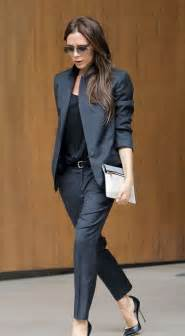 Take a look at the best business attire for women in the photos below