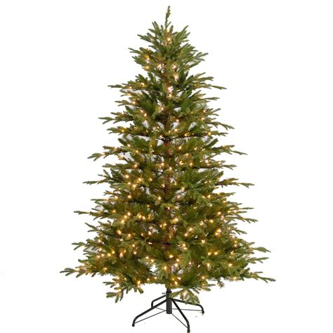 buy cheap prelit christmas tree compare house