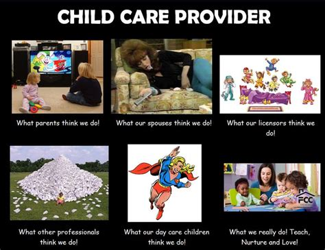 Childcare Meme - daycare provider quotes quotesgram