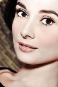 hepburn eye color 25 best ideas about hepburn makeup on