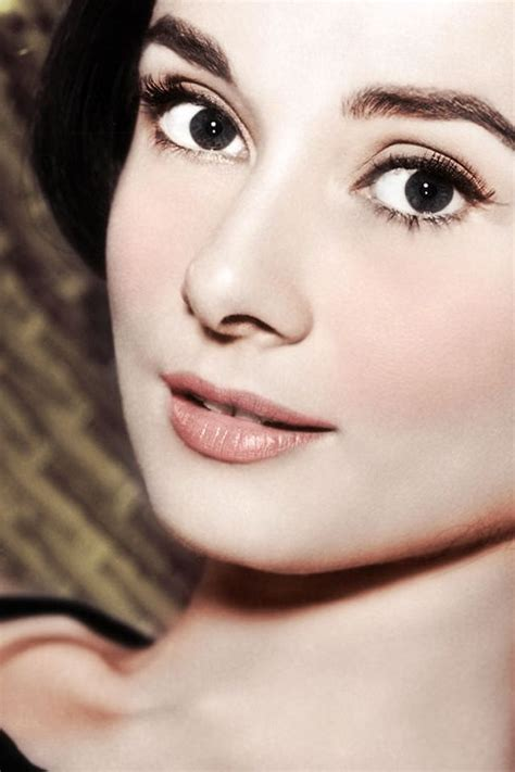 hepburn eye color 25 best ideas about hepburn makeup on