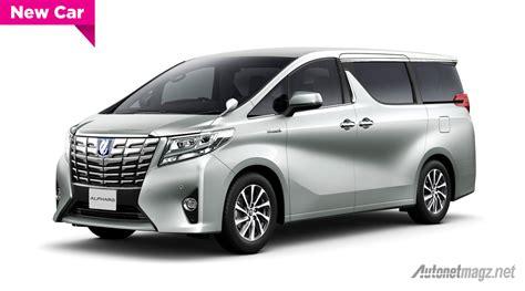Toyota Alphard Indonesia By Hillarius Satrio 28 January 2015 16 Comments